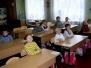 Шкільне життя 2013-2014 р.
